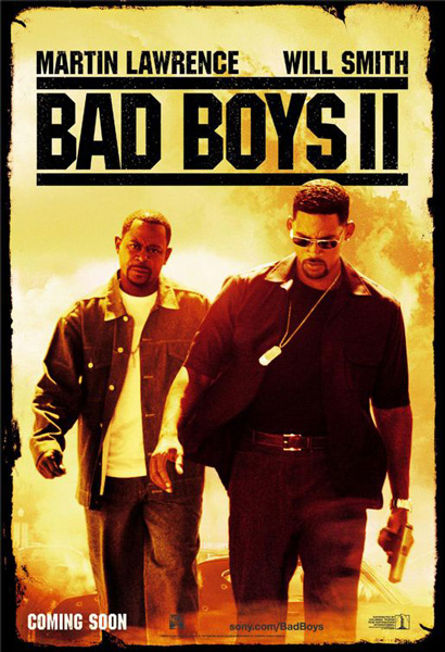 Bad Boy II