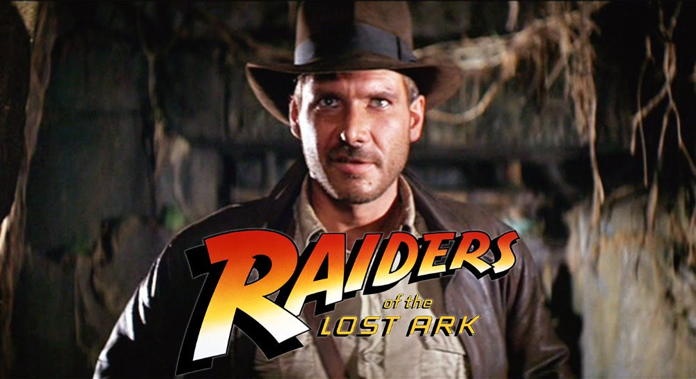 Rider Of The Lost Ark