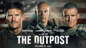 รีวิว THE OUTPOST (2020)