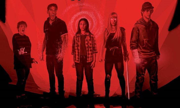 รีวิว The New Mutantsยิ่งเลื่อน ยิ่งเลอะ
