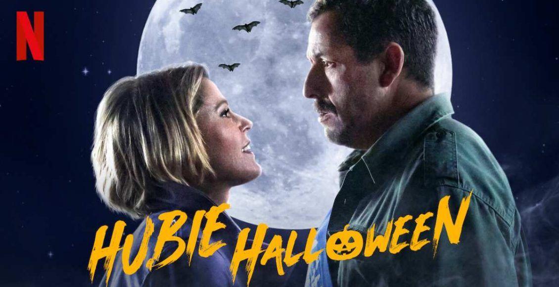 รีวิว Hubie Halloween สุขสันต์วันฮาโลวีนอันแสนวุ่นวาย